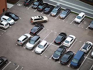 Парковка около Стандарт МРТ